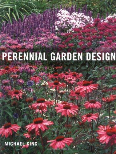 9780881927672: Perennial Garden Design
