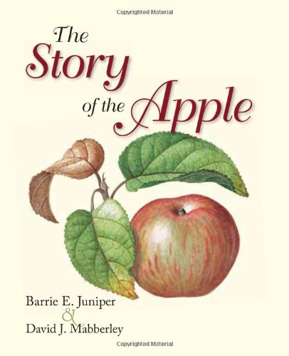 The Story of the Apple 9780881927849 The Story of the Apple reveals the solution to a long-standing puzzle. Where did the apple come from, and why is the familiar large, swe