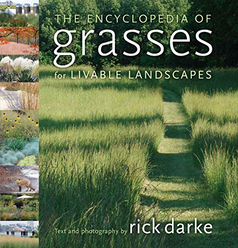 9780881928174: The Encyclopedia of Grasses for Livable Landscapes
