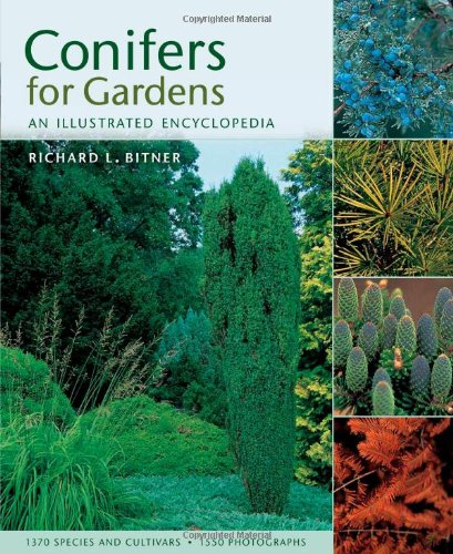 9780881928303: Conifers for Gardens: An Illustrated Encyclopedia