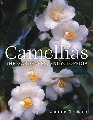 9780881928488: Camellias: The Gardener's Encyclopedia