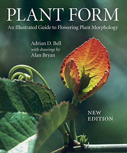 Plant Form: An Illustrated Guide to Flowering Plant Morphology: Adrian D. Bell; Alan Bryan