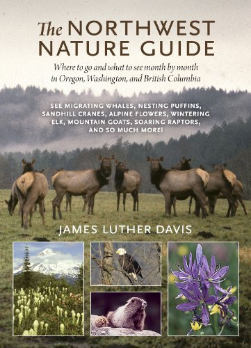 9780881928679: The Northwest Nature Guide