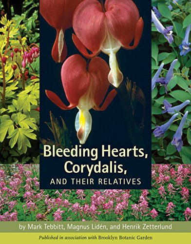 9780881928822: Bleeding Hearts, Corydalis, and Their Relatives