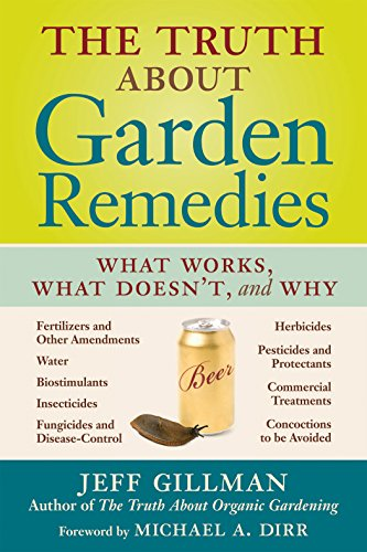 THE TRUTH ABOUT GARDEN REMEDIES; What works, what doesn't, and why