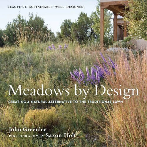 9780881929263: Meadows by Design: Creating a Natural Alternative to the Traditional Lawn