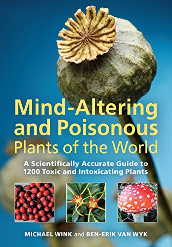 9780881929522: Mind-Altering and Poisonous Plants of the World