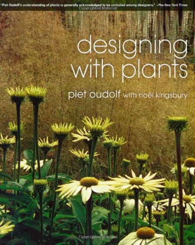 9780881929539: Designing with Plants