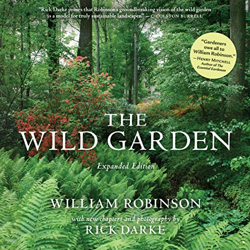 9780881929553: The Wild Garden: Expanded Edition