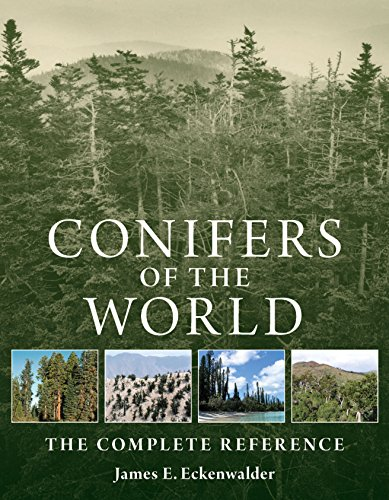 9780881929744: Conifers of the World: The Complete Reference