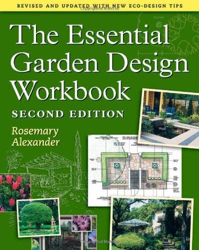9780881929751: The Essential Garden Design Workbook