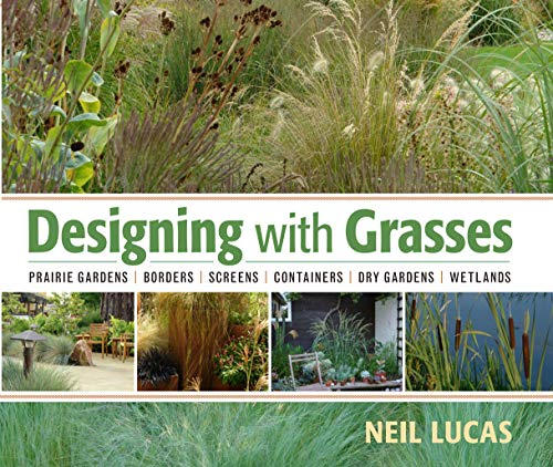 Designing with Grasses: Neil Lucas