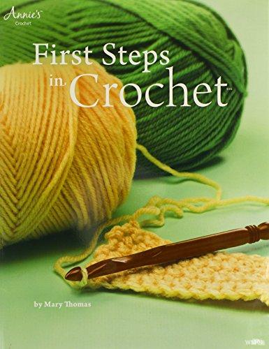 9780881950199: First Steps In Crochet