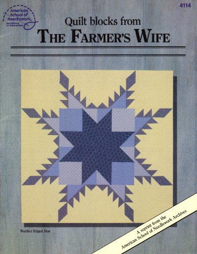 9780881952032: Quilt Blocks From the Farmer's Wife