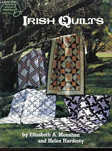9780881952292: Irish Quilts No. 4118