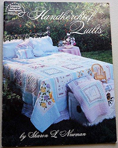 9780881954425: Handkerchief Quilts (Publication No. 4138)