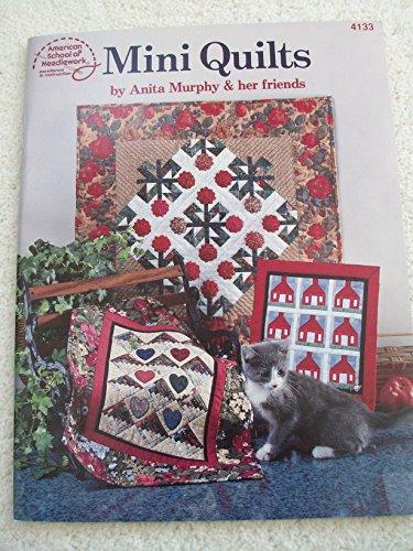 9780881954586: Mini Quilts