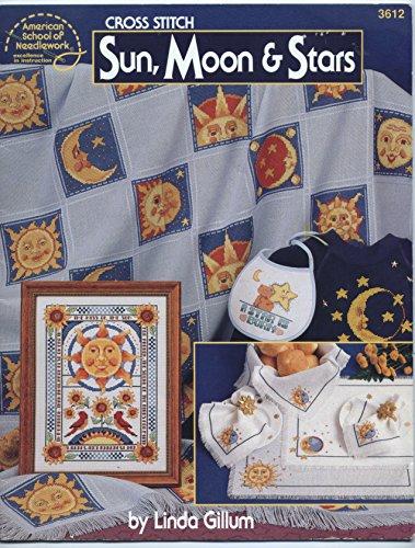 9780881955279: Sun, moon & stars