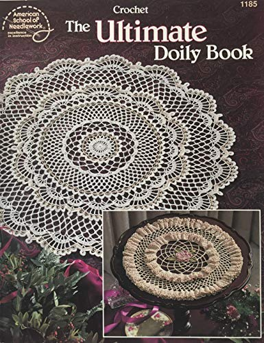 9780881955972: The Ultimate Doily Book