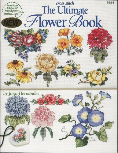 9780881956306: The ultimate flower book