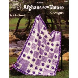 9780881956580: Afghans from Nature
