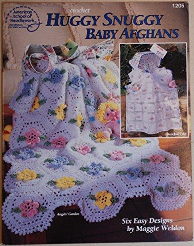 9780881956863: Huggy Snuggy Baby Afghans