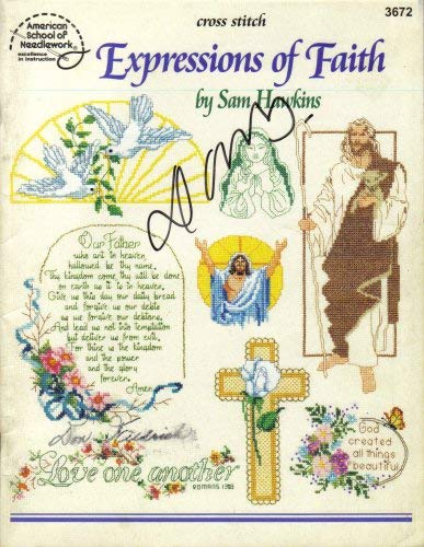9780881957440: Expressions of Faith