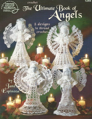 9780881958133: The ultimate book of angels