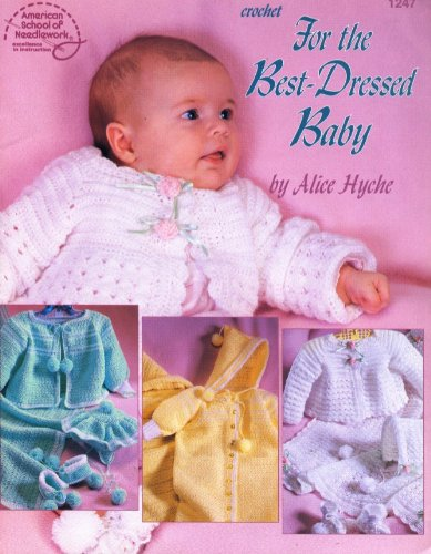 For the Best-Dressed Baby, No. 1247: Alice Hyche