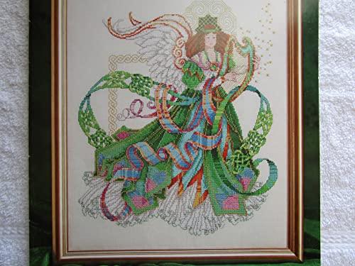 9780881959727: Celtic Angel ASN #3737 (Cross Stitch Masterpiece Collection, #3737)