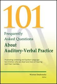 9780882000077: 101 Frequently Asked Questions About Auditory-verbal Practice