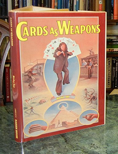 9780882010175: Cards As Weapons