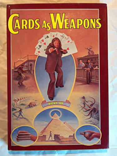 Cards As Weapons: Jay, Ricky