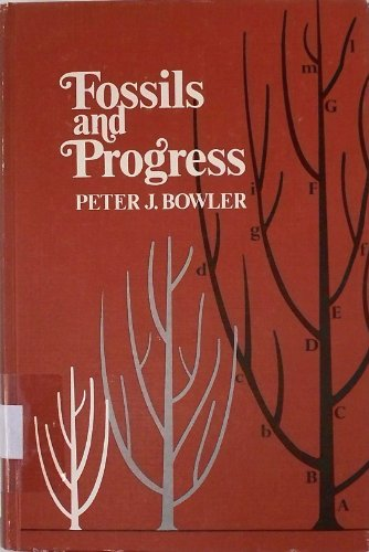 9780882020433: Fossils and Progress: Palaeontology and the Idea of Progressive Evolution in the Nineteenth Century