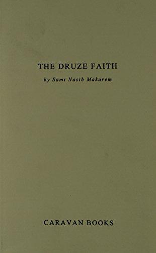 9780882065175: The Druze Faith