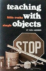 9780882070360: Teaching Bible Truths With Simple Objects