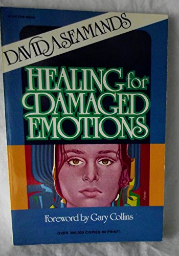 9780882072289: Healing for Damaged Emotions
