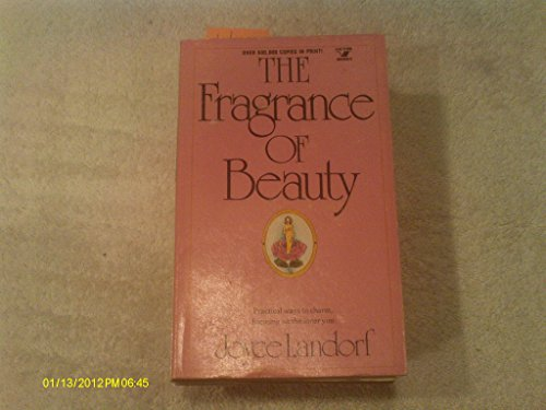 9780882072319: The Fragrance of Beauty