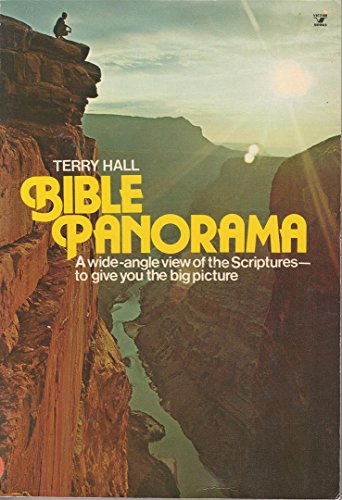 Bible Panorama: Hall, Terry