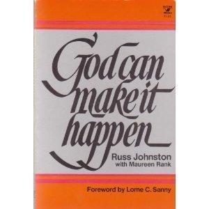 9780882077413: God Can Make It Happen (An Input Book)