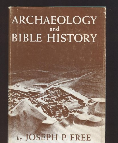 9780882078014: Archaeology and Bible history