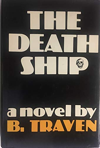 9780882080345: The death ship;: The story of an American sailor