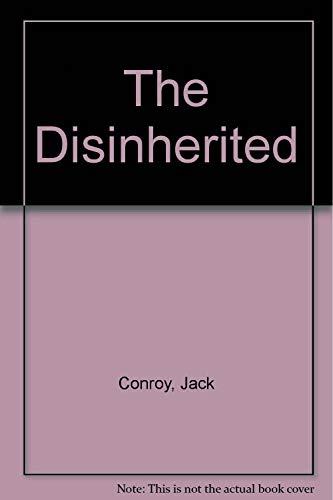 The Disinherited: Conroy, Jack
