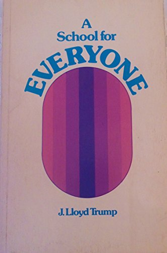 A school for everyone: Design for a middle, junior, or senior high school that combines the old and...
