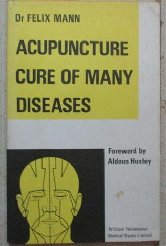 9780882120010: Acupuncture: Cure of Many Diseases