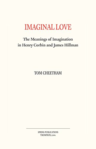 9780882140322: Imaginal Love: The Meanings of Imagination in Henry Corbin and James Hillman