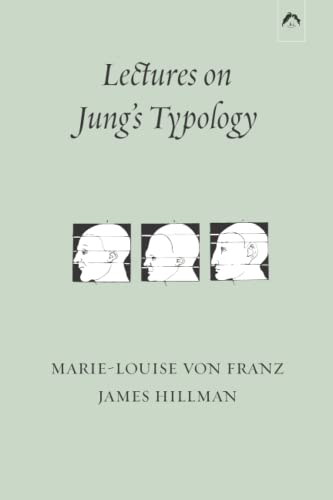Stock image for Lectures on Jung's Typology (Paperback) for sale by Book Depository International