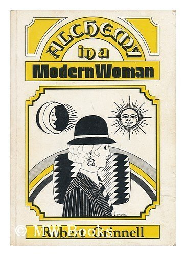 9780882141084: Alchemy in a Modern Woman: A Study in the Contrasexual Archetype (SEMINAR SERIES)