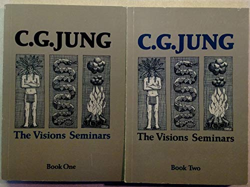 9780882141114: The Visions Seminars (2 Volumes)