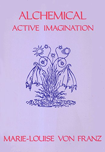 9780882141145: Alchemical Active Imagination (Seminar Series (Spring Publications, Inc.), 14.)